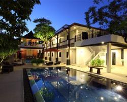 Surintra Boutique Resort