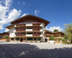 Businesshotel Kramsacher Hof