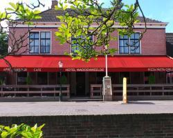 Hotel Waddenweelde