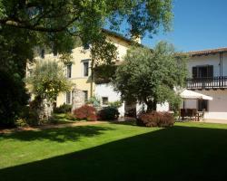 B&B Villa Cantarutti