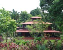 Hotel Veragua River House