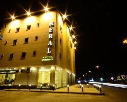 Meral Al Rass Hotel Apartments