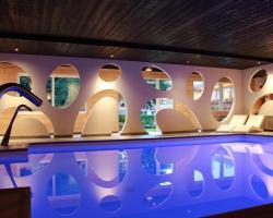 Hotel de la Jamagne & Spa