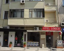 MayBerlin - Loren Hotel