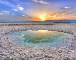 Dead Sea Rooms Neve Zohar