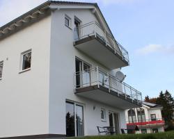 Appart-Hotel Harmonie