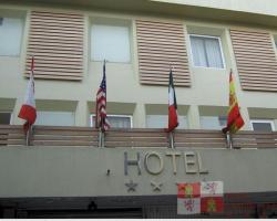 Hotel Castilla y Leon