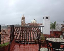Hotel Mesón del Romero