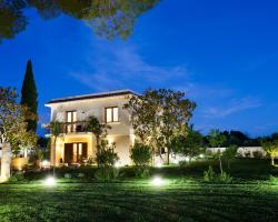 Luxury B&B Villetta Carra