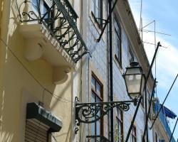 Lisbon Charm