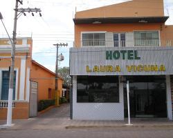 Hotel Laura Vicunha