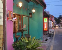 Fernloft Melaka - The Heritage Hostel