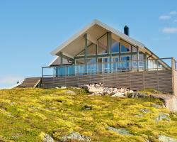 Vestfjord Service Villa