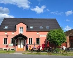 Flämingrose Pension