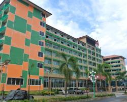 Mbi Resort