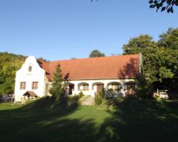 Schotti Vendégház