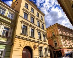 Retezova Apartments