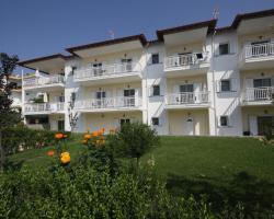 Pavloudis Apartments