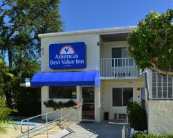 Americas Best Value Inn - Bradenton