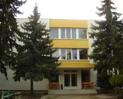 Szombathelyi Egyetemi Kollégium