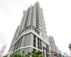 Casa Residency Service Apartment