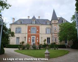 Le Logis du Bourg Brangeau