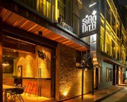 Siam Mitr Hostel