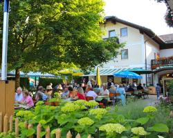 Land-gut-Hotel Gasthof Waldschänke