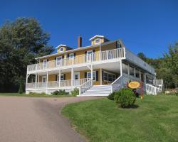 The Island Inn