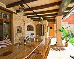 Villa Can Bassa Muro