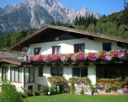 Gästehaus Schett
