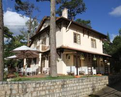 Zen Cafe Dalat - Villa