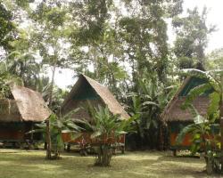 Amazon Eco Lodge Paradise