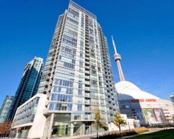 Whitehall Suites- Toronto Furnished Apartments