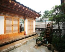Sejong House