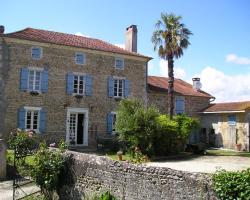 Chambres d'Hôtes Maison d'Antoine