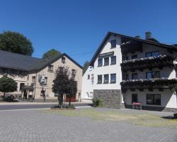 Hotel Restaurant Eifelstube