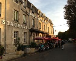 Hotel du Rempart