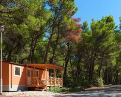 Mobile Homes Adriatic Camping - Baško Polje