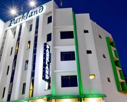 Parkland Hotel