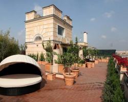 Residenza Torre Paolina