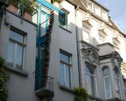 Comfort Boardinghouse Köln Altstadt-Süd