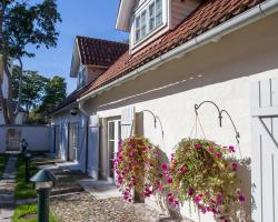 Arensburgi Guesthouse