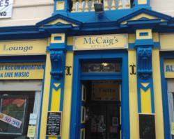 McCaig's Return Hostel