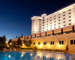 Ikbal Thermal Hotel & Spa Afyon