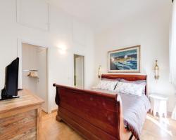 RF Campo De' Fiori Apartments