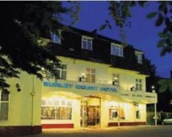 Burley Court Hotel