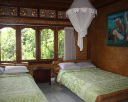 Budi Shady Gully Guesthouse