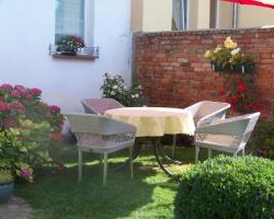 Ferienwohnung Haus Leonore