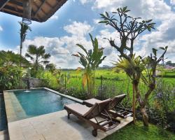 Bali Ubud Private Villa